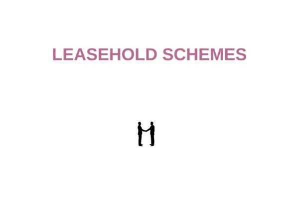 leasehold stratas