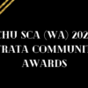 SCAWA community awards